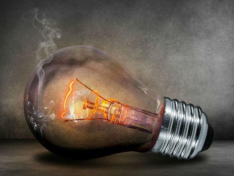 Inovação e Insight como alicerces do Design Thinking   dt+i   Scoop.it