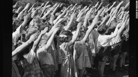 The peculiar history of the Pledge of Allegiance | Not an island | Scoop.it