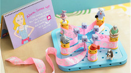 Juguetes para inspirar a niñas a ser ingenieras - BBC Mundo - Noticias | Sexualidad y género | Scoop.it