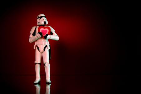 En vez de buscar clientes para amar, busca amar a tus clientes.   Branding360_es   Scoop.it