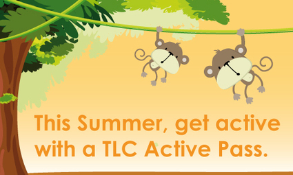 This Summer, get active in the market with a TLC Active Pass - TLC Marketing Worldwide | Marketing the TLC way | Scoop.it