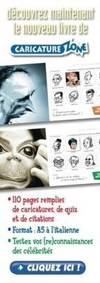Générateur pour dessiner une caricature sur internet sans passer par un caricaturiste | Ressources en FLE | Scoop.it