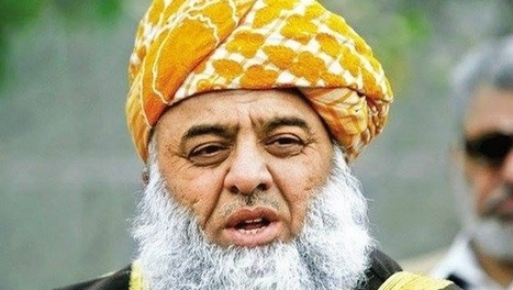 Women Wearing Jeans Are Reason Behind Earthquakes: JUI-F Chief Maulana Fazlur Rehman | Crakks | Scoop.it