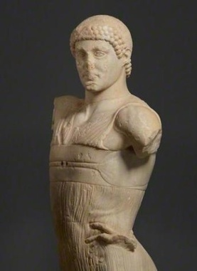 'The Lost Boy of Mozia' at the Getty Villa - 89.3 KPCC (blog) | Ancient Origins of Science | Scoop.it