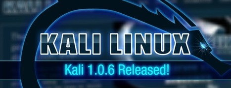 Kali Linux 1.0.6 Released with Self Destruction Feature | Ethical Hacking-Your Way To The World Of IT Security | Linux | Scoop.it