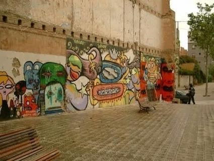 Graffiti: Art or Vandalism?: Introduction | 7th Grade Art EHMS | Scoop.it