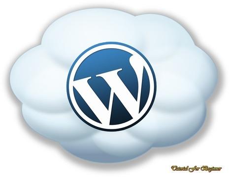 How To Host WordPress Site In The Cloud | Tutorial for beginners | Scoop.it