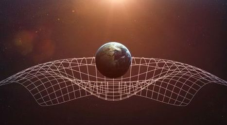Watch Physicist Brian Greene and Stephen Colbert Dive into Gravitational Waves | IELTS, ESP, EAP and CALL | Scoop.it