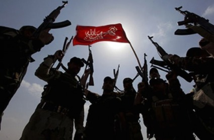 "Iraqi PM Rejects US ""Boots On Ground"" As Shiite Militias Pledge To Kill US Soldiers | Global politics | Scoop.it"