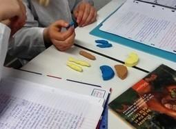 Tablettes tactiles et enseignement : prise en main avec des élèves - Tablette Tactile | FreeMind | Scoop.it