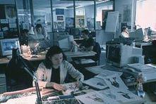 La nouvelle réalité du travail | ça nous intéresse ! | Scoop.it