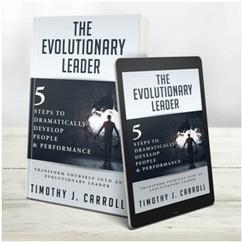 The Evolutionary Leader | Takis Athanassiou | Leadership Initiative | Scoop.it
