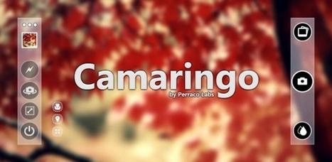 Camaringo | Photodroid | Scoop.it