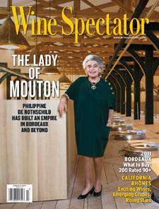 Baroness Philippine de Rothschild (by Jancis Robinson)   Vitabella Wine Daily Gossip   Scoop.it