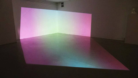 Sight, Sound, and the Colors of Perception   Visual Culture and Communication   Scoop.it