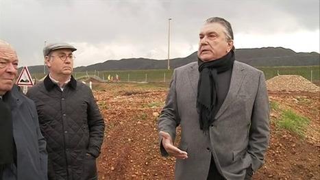 Ligne LGV : le maire de Nîmes dénonce un risque d'inondation - France 3 Languedoc-Roussillon | CNM | Scoop.it