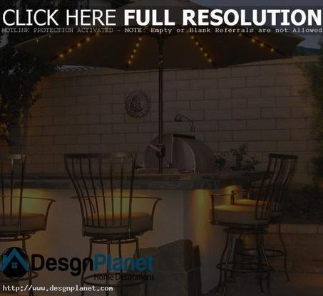 Innovation and Novelty found in Outdoor Lighting ideas - Home Decorations | Travel and Tour | Scoop.it