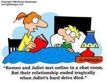 Twitter / jadecoopermedia: The effect that technology ... | GRC HBC ICT Integration | Scoop.it