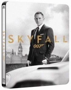Skyfall 2012 540p BluRay QEBSx AAC20 MP4-FASM | Hwarez | Scoop.it