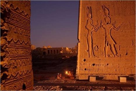 Conférence de Déborah Moine : Cléopâtre, d'Alexandrie à Hollywood | Égypt-actus | Scoop.it
