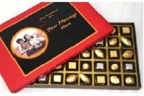 Buy Chocolate Fantastic Gifts Pack for New Year   Zoroy Luxury Chocolate   Scoop.it