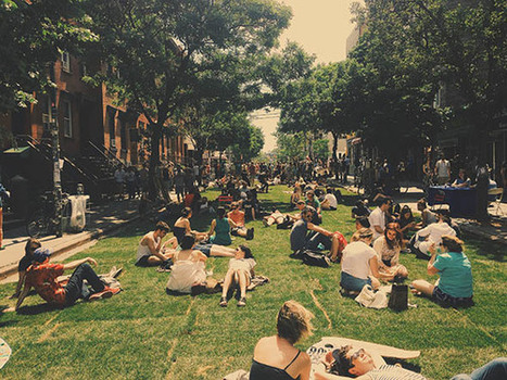 Gentrification Is a Myth | Neighborhood | Scoop.it