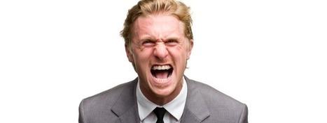 Psychologie de la colère : défense ou agression ? | Vulgarisation en communication | Scoop.it