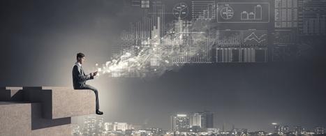 Métiers, une «trans-formation» au numérique - Les clés de demain - Le Monde.fr / IBM | Entreprise 2.0 -> 3.0 Cloud-Computing Bigdata Blockchain IoT | Scoop.it