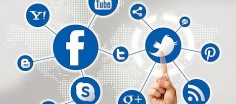 Claves del potencial del Social CRM para la pyme | TICbeat | Pymes | Scoop.it
