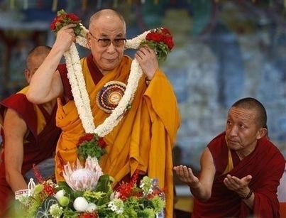 Pour ses 78 ans , le Dalaï - lama appelle les jeunes à créer un ... - La Croix | Culture religieuse | Scoop.it