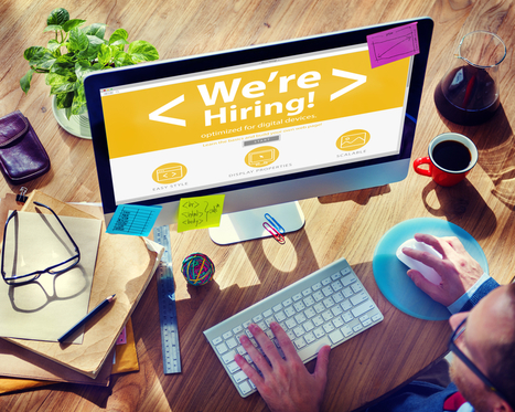 Pro-tips For Using Job Hunting Websites To Find Your Next Job   MyJobhelper   Scoop.it
