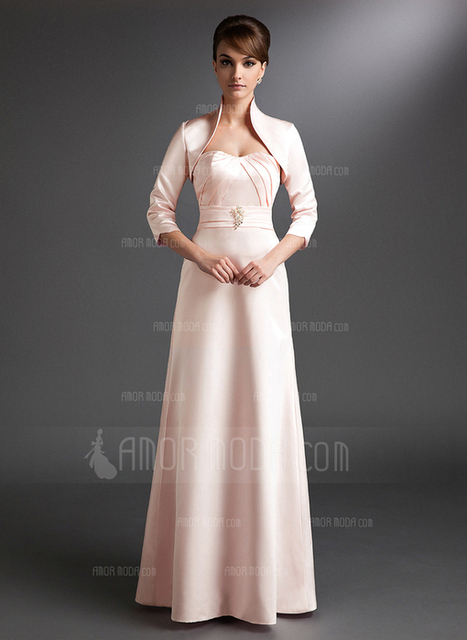 [US$ 29.99] Half-Sleeve Satin Special Occasion Wrap (013012283)   the fashion clothes shoes dress bags   Scoop.it