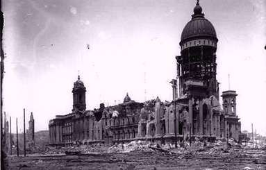 The Great 1906 San Francisco Earthquake | Humanities research task - Deep Earth | Scoop.it