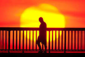 City living to get more hot and bothered | Geographical Issues | Scoop.it