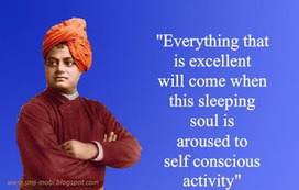 SMS Messages: Vivekananda Concentration Quotes | Best friend Wishes | Scoop.it