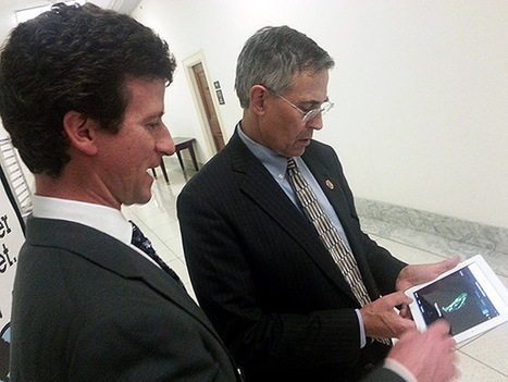 Watson goes to Washington: IBM shows off latest health-care work to lawmakers   New Medical Developments   Scoop.it