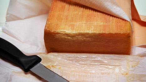 Un maroilles plus encadré pour rester « authentique » | The Voice of Cheese | Scoop.it