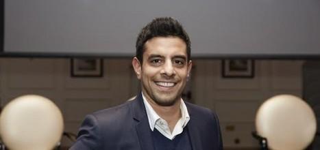 Rencontre avec Kayvan Salmanpour, VP de Newscred, la société qui révolutionne le marketing aux EU | Content Marketing Stories | SOLUTIONS MARKETING ET PME | Scoop.it