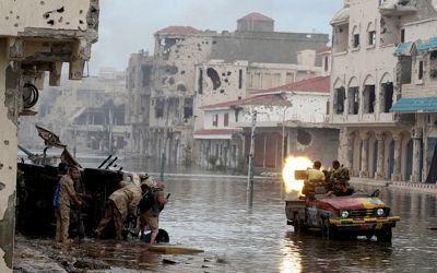 Libye: Syrte, ville martyre de l'OTAN [Réseau Voltaire] | Actualités Afrique | Scoop.it