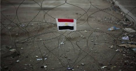 Pour la première fois dans l'histoire de l'Egypte, des journalistes sont accusés de terrorisme   Égypt-actus   Scoop.it