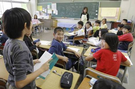Teachers must nurture critical thinking, confidence in English for a shot at 2020 goals | Education in Japan and Japanese Education | Scoop.it