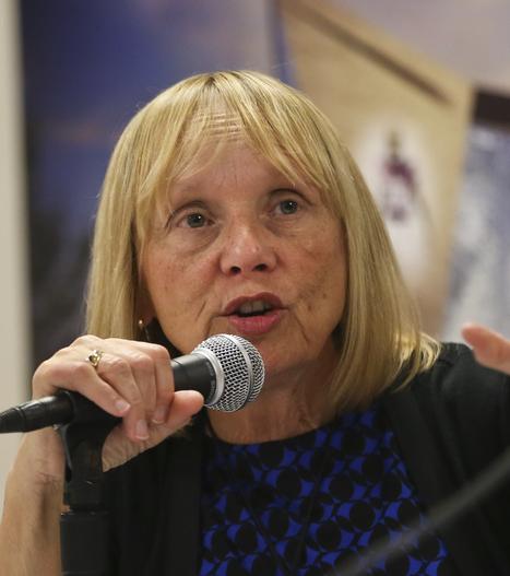 Michele Kelm-Helgen, chairwoman, Minnesota Sports Facilities Authority - Minneapolis Star Tribune   Sports Facilities Management   Scoop.it