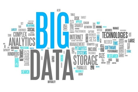 Two-thirds of firms will invest in big data this year, claims Gartner | Customer | Scoop.it