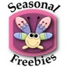 Seasonal Freebies for Teachers