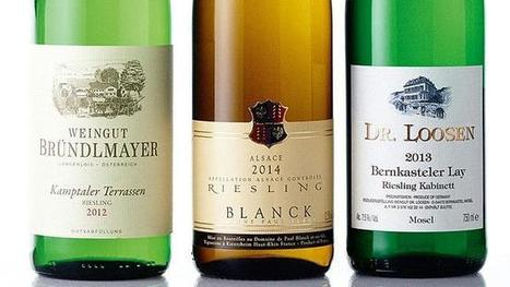 Dr Loosen's rieslings: a fine showcase for this finest of grapes | Vitabella Wine Daily Gossip | Scoop.it