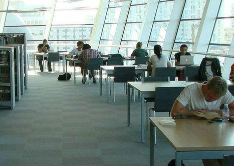 Horaires des bibliothèques : ce que la profession retient du rapport de Sylvie Robert | philosophie du Libre et du commun | Scoop.it
