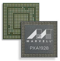 Marvell ARMADA Mobile PXA1928 SoC Features Four Cortex A53 Cores, Vivante GC5000 GPU, and LTE | Embedded Systems News | Scoop.it