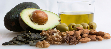 Mediterranean diet plus olive oil or nuts associated with improved cognitive function | KurzweilAI | Vitae Herbae | Scoop.it