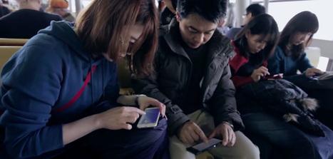 Air France organise un jeu pour upgrader ses passagers en classe Business | Médias sociaux et tourisme | Scoop.it