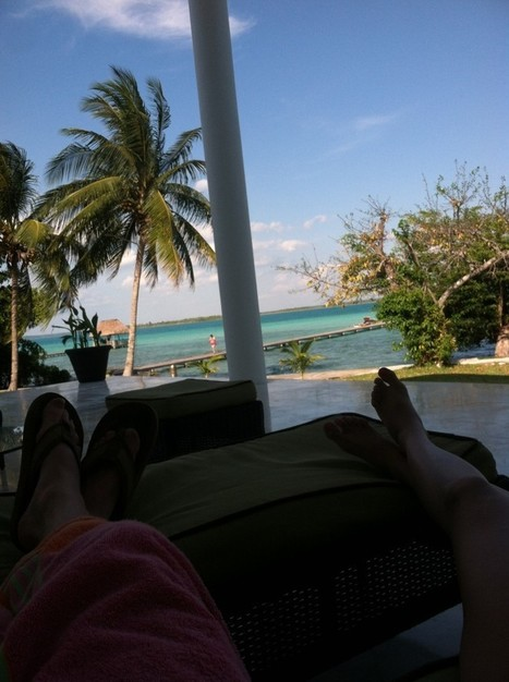 All about my great visit to Merida, Chetumal, and Bacalar in Mexico | Travel | Scoop.it